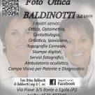 FOTO OTTICA BALDINOTTI