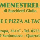 Il Menestrello di Burchietti Giulio