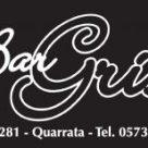 Bar Grisù