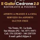 IL GALLO CEDRONE 2.0