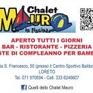 CHALET MAURO IN PISCINA
