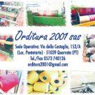 Orditura 2001 sas