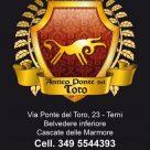 ANTICO PONTE DEL TORO