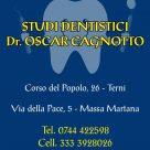 STUDI DENTISTICI DR. OSCAR CAGNOTTO