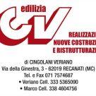 CV EDILIZIA