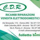 C.D.R.