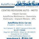 D.E.A. CAR