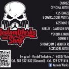 KUSTOM WORKS AND SHOP