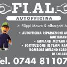FI.AL. AUTOFFICINA
