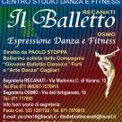 IL BALLETTO - ESPRESSIONE DANZA