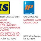 IS - IP