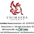 CHIMAERA SECURITY