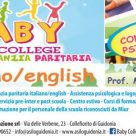BABY COLLEGE