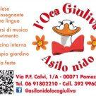 ASILO NIDO L'OCA GIULIVA