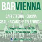 BAR VIENNA