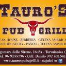 TAURO'S
