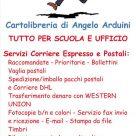 CARTOLIBRERIA ANGELO ARDUINI
