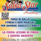 A.S.D. SALSA STAR ACADEMY