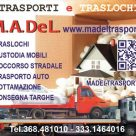 M.A.DEL.