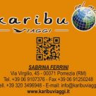 KARIBU VIAGGI