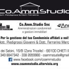 CO.AMM.STUDIO