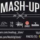 MASH-UP