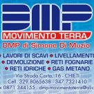 DMP MOVIMENTO TERRA