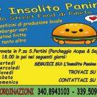 L'INSOLITO PANINO