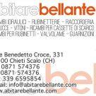 ABITARE BELLANTE