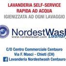 NORDEST WASH
