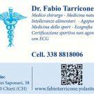 DR. FABIO TARRICONE