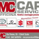 MC CAR SERVICE