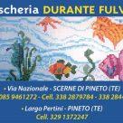 PESCHERIA DURANTE FULVIO