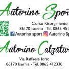 AUTORINO CALZATURE