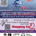 SHOPPING CAR AUTOLAVAGGIO