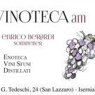 VINOTECA AM