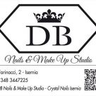 DB NAILS & MAKE UP STUDIO