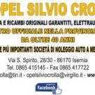 OPEL SILVIO CROLLA