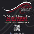 EVOLUTION PARRUCCHIERI