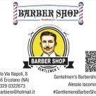 BARBER SHOP GENTLEMEN'S