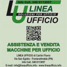 LINEA UFFICIO