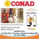 CONAD - TROPICO