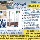 GORGA CERAMICHE