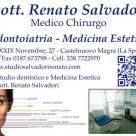 DOTT. RENATO SALVADORI
