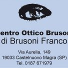 CENTRO OTTICO BRUSONI