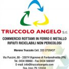 TRUCCOLO ANGELO