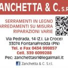 ZANCHETTA & C.