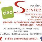 CINO SERVICE