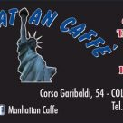 MANHATTAN CAFFÈ