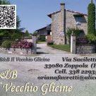 B&B IL VECCHIO GLICINE